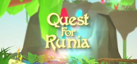 Quest for Runia Image