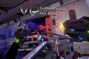 Games – Cykyria – Virtual Reality Studio